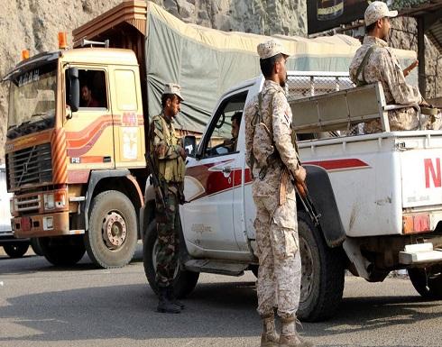 الانتقالي يسيطر على عزان.. والاعتقالات مستمرة في عدن