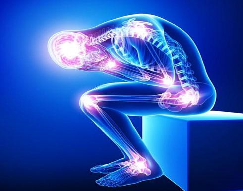 3 تمارين مفيدة لصحة المفاصل