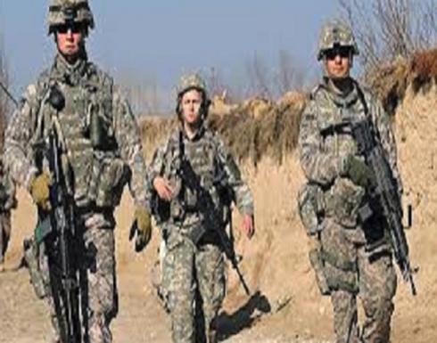 مقتل ثلاثة جنود من قوات الحلف الأطلسي في عملية انتحارية في أفغانستان