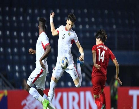 بث مباشر - الأردن و كوريا الجنوبية - كأس أمم أسيا تحت 23