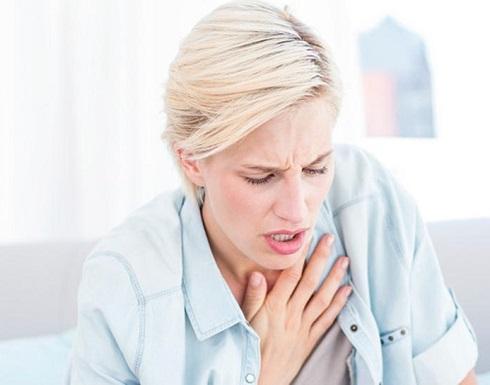 أشهر وأغرب حالات ضيق التنفس
