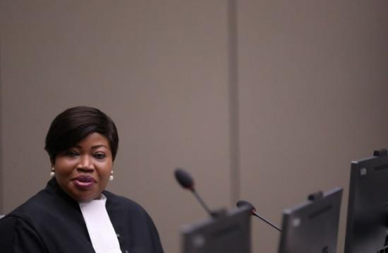 """المدعية العامة لـ""""الجنائية الدولية"""" تزور السودان لأول مرة"""