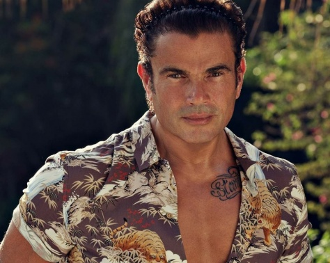 عمرو دياب يشوق جمهوره بـ 11 ثانية من أغنيته الجديدة
