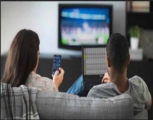 دراسة: مشاهدة التلفاز 4 ساعات يصيبك بالشخير وانقطاع التنفس أثناء النوم