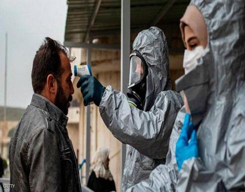 تسارع وتيرة كورونا في سوريا.. والمستشفيات كاملة العدد