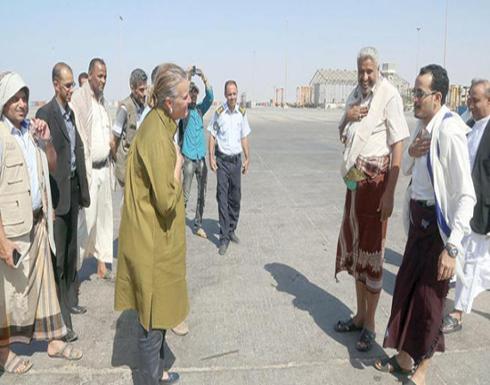 اجتماع الأردن حول أسرى اليمن يبدأ الأربعاء