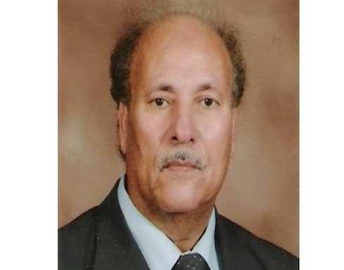 وفاة الأديب واللغوي الأردني عودة أبو عودة