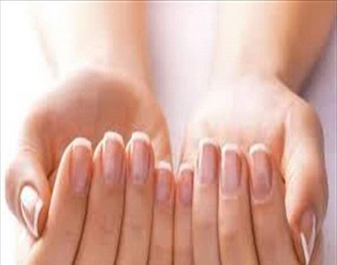 طرق طبيعية للحصول على جلد فاتح حول اظافرك