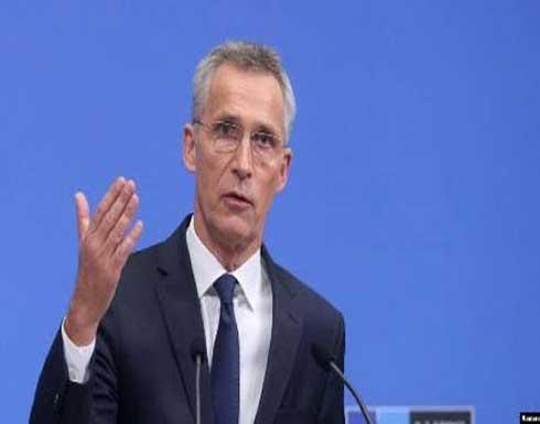 النيتو: قرار الانسحاب من أفغانستان سيتخذ بناء على التطورات الميدانية ومحادثات السلام