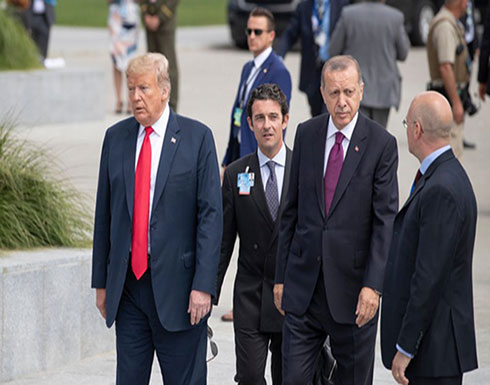 رسالة تحذير جديدة من ترامب لأردوغان.. ماذا فيها؟