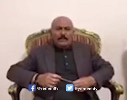 (فيديو) نشر آخر رسالة مسجلة لصالح قبل مقتله بساعات وتنبأ خلالها بموته