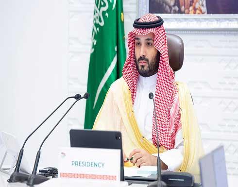 محمد بن سلمان يبحث مع الكويت والبحرين مبادرة الشرق الأوسط الأخضر