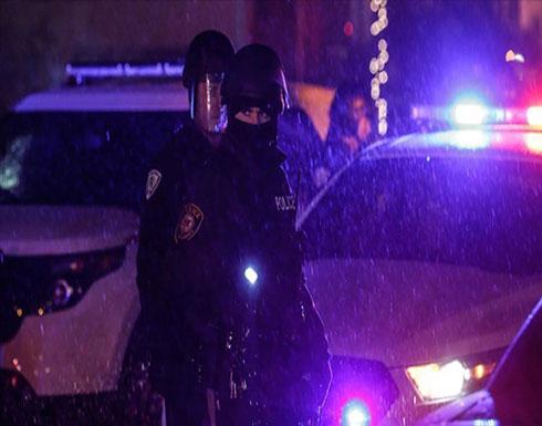 الشرطة الأمريكية تعتقل مرشحاً لرئاسة غواتيمالا