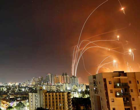 بلينكن: معظم الصواريخ التي أطلقت من غزة في التصعيد الأخير محلية الصنع