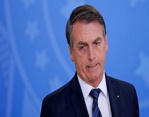 بعد استهانته بكورونا.. رئيس البرازيل يؤكد عدم تعافيه