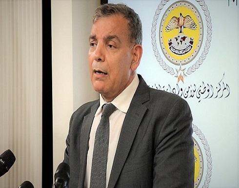 الأردن : ارتفاع الحالات خلال الأيام الماضية مدعاة للقلق وندرس اغلاق قطاعات