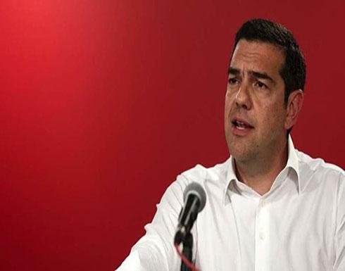 بعد هزائم.. رئيس وزراء اليونان سيدعو لانتخابات مبكرة
