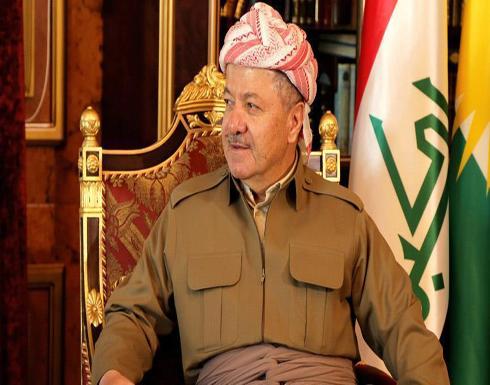حزب بارزاني يتصدر انتخابات برلمان إقليم شمال العراق