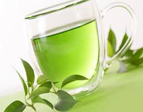 أضرار الشاى الأخضر منها الصداع المزمن والإمساك