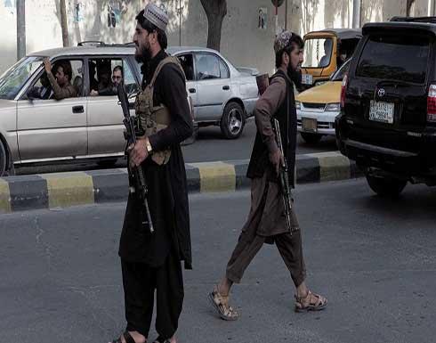 تايمز: بريطانيا تجري محادثات مع طالبان بشأن الخروج الآمن من أفغانستان