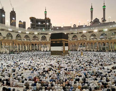 السعودية: إيقاف العمرة للمواطنين والمقيمين مؤقتاً
