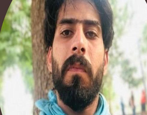 """بالفيديو : اعتداءان بساعات على ناشط عراقي """"فضح"""" القبعات الزرقاء"""