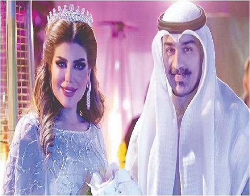 بالفيديو.. أول ظهور لطليقة شهاب جوهر بعد ارتباط طليقها بإلهام الفضالة