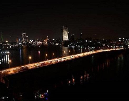 مصر: هزة منتصف الليل ليست زلزالا