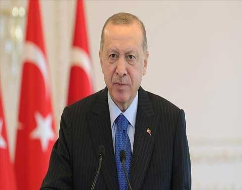 أردوغان: لن نسمح بزوال ثقافة العيش المشترك بين الأتراك والأرمن