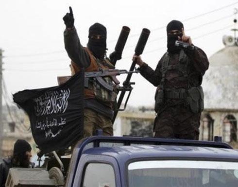 سوريا: تنظيم الدولة يستعيد السيطرة على البوكمال