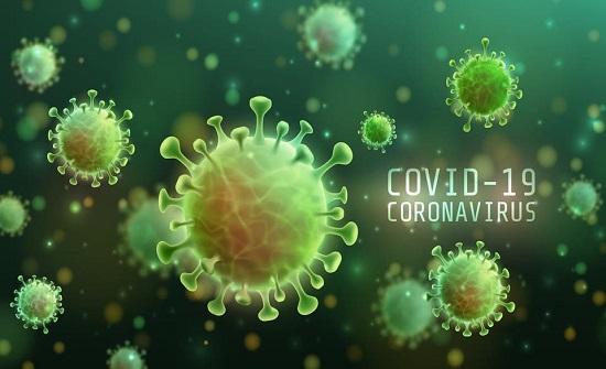 10 اصابات جديدة بفيروس كورونا في الأردن