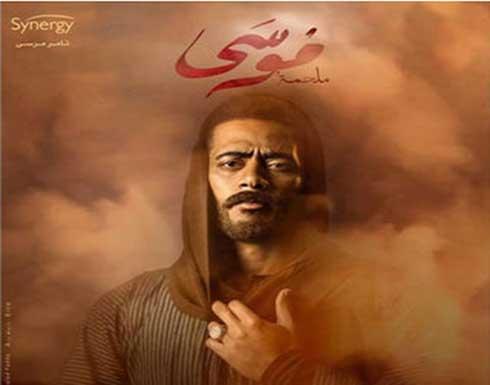 45 مليون جنيه أجر محمد رمضان عن بطولة مسلسل موسي .. تفاصيل
