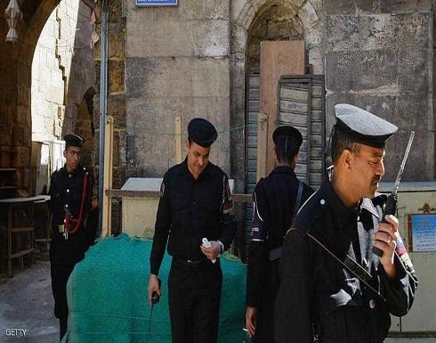 الشرطة المصرية تقتل 6 إرهابيين في تبادل لإطلاق النار