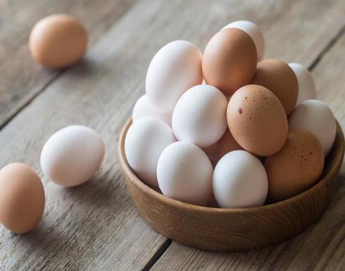 اكتشاف فائدة طبية مهمة جداً لقشر البيض.. تعرف إليها