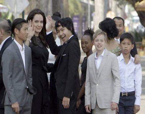 جيران أنجلينا جولي يصفون العيش إلى جانبها بالكابوس... إليكم السبب