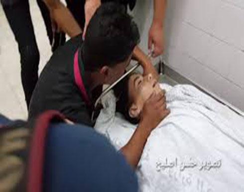 وداع الشهيد بلال خفاجة 17 عام برصاصة في الصدر شرق رفح