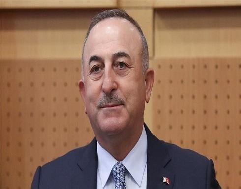أنقرة ترغب مواصلة المسار الإيجابي في علاقاتها بالاتحاد الأوروبي