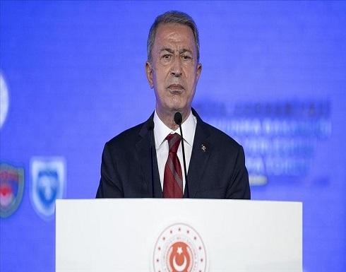 تركيا : قواتنا ستغدو من الجيوش الرائدة بالفعالية والردع