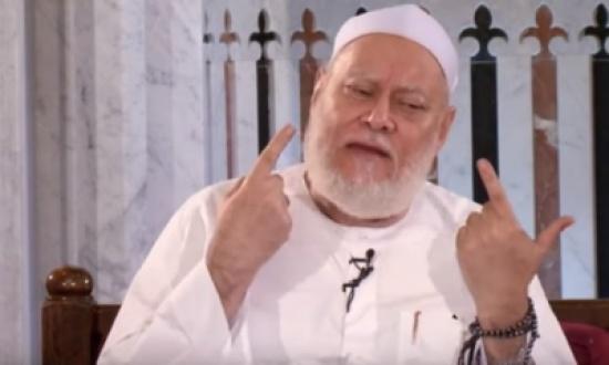 جديد مفتي مصر : الابراج حلال ولكن بشرط !! (فيديو)