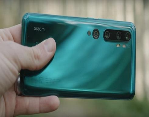 هاتف Xiaomi سياتي بكاميرا لم تشهدها الأجهزة الذكية من قبل!