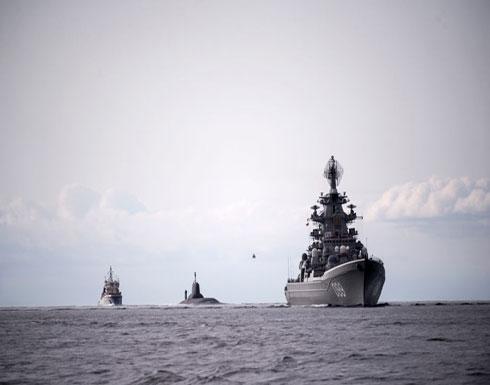 مجلة أمريكية: روسيا لديها سلاح لا مثيل له في تدمير الغواصات