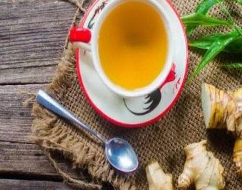 هذا الشاي البارد يساعدك على خسارة الوزن الزائد في 15 يوماً