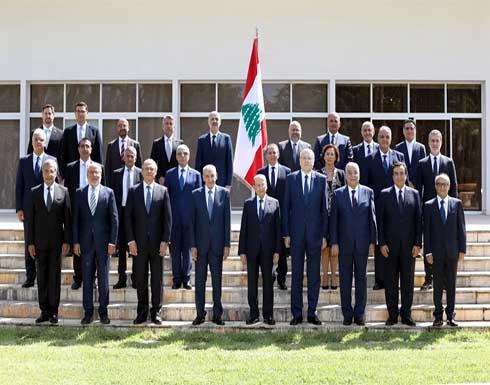 البرلمان اللبناني يمنح الثقة لحكومة ميقاتي