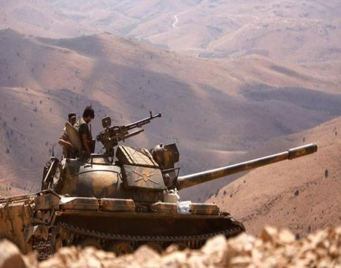 """المرصد: """"النصرة"""" تقتل 8 من قوات الأسد في حماة"""