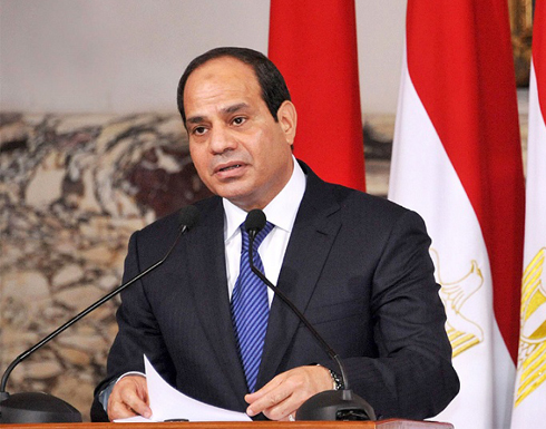 """تعيين شقيق الرئيس المصري رئيساً لمجلس أمناء """"وحدة مكافحة الإرهاب"""""""
