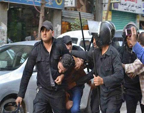 السلطات المصرية تفرج عن عشرات المعتقلين بالاحتجاجات الأخيرة