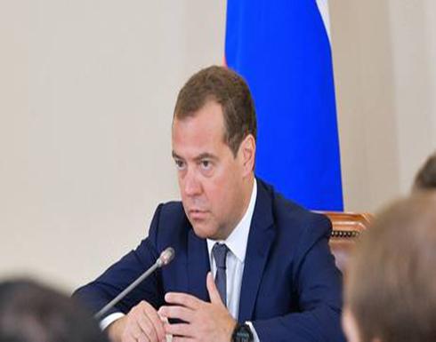 الحكومة الروسية تعتمد استراتيجية لتطوير صادرات الخدمات حتى 2025