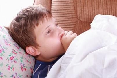 طرق طبيعية فعالة لعلاج السعال عند الأطفال