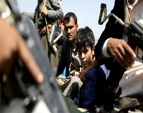"""بدء اجتماع لجنة تبادل الأسرى بين الحكومة اليمنية و""""أنصار الله"""""""