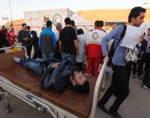 إيران ترفض عرضا إسرائيليا لمساعدة ضحايا الزلزال